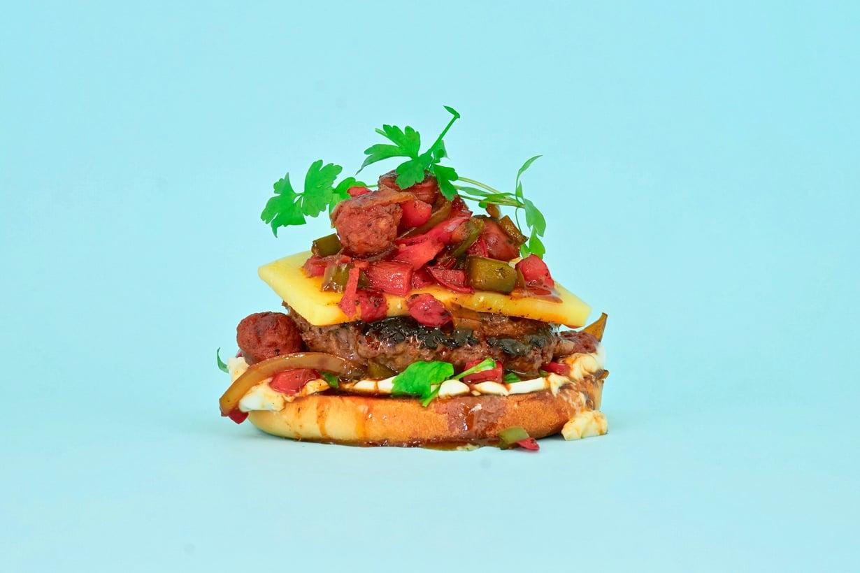 Baskiburgeri