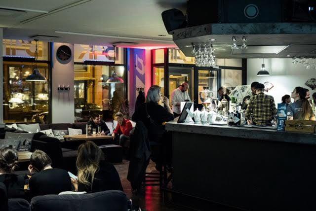 Bar4 Turku