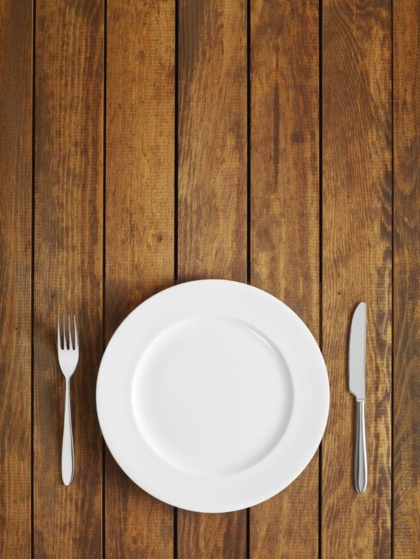 """Kun huomioit muutaman seikan, saa moniallergikko lautaselleen muutakin kuin ilmaa. Kuva: <span class=""""photographer"""">Istockphoto.</span>"""