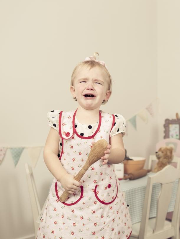 """Ei auta itku nälkään. Kuva: <span class=""""photographer"""">iStock</span>"""