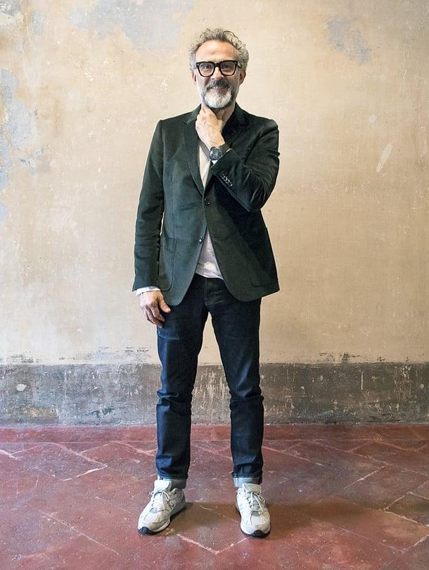 Italialainen Massimo Bottura on kirjoittanut kirjan, josta kotikokkikin löytää ideoita hävikin estämiseen. Linkin Massi Botturan hävikkipeston ohjeeseen löydät jutusta!