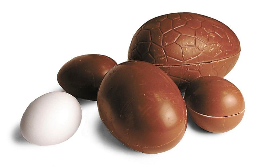 """Paras suklaamuna on löytynyt. Kuva: <span class=""""photographer"""">Sanoma-arkisto / Hanne Salonen</span>"""