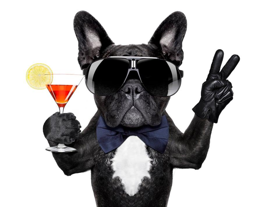 """Kun homma on hanskassa hyvissä ajoin, voit keskittyä juhlimiseen. Kuva: <span class=""""photographer"""">iStock</span>"""