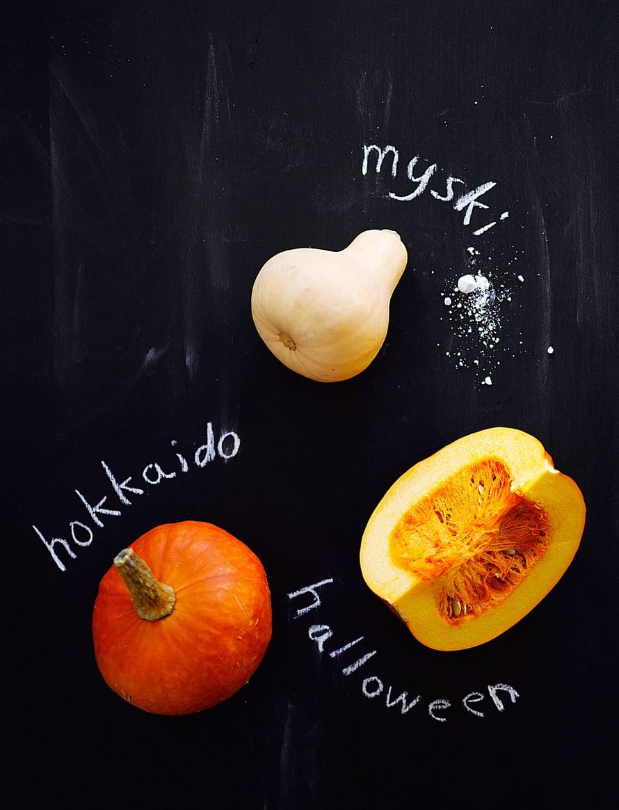 Joukkoruokaloiden suosima kurpitsapikkelssi pilasi oranssin herkun maineen pitkäksi aikaa. Nyt on aika antaa talvikurpitsalle uusi mahdollisuus. Kuva Sami Repo.